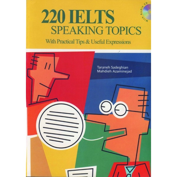 220 IELTS Speaking Topics