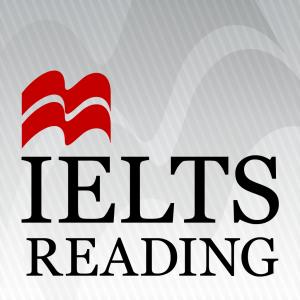 ielts reading part