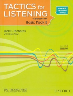 tactics-for-listening-basic-pack-b-a