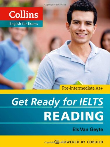 IELTS Reading Source