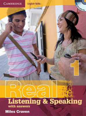 Real Listening and Speaking book