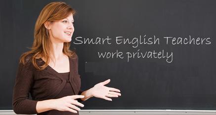 The Best Private Teacher