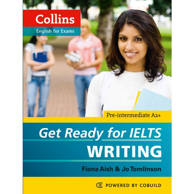 ielts writing Colling pre intermediate