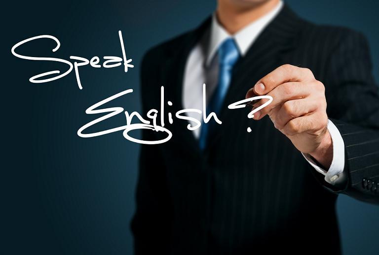 Learn to Speak English