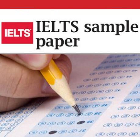 IELTS Smaples of 2014 1393
