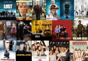 Best TV Series for Improving English Listening