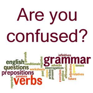 Grammar for IELTS TOEFL