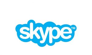 Online Courses with skype