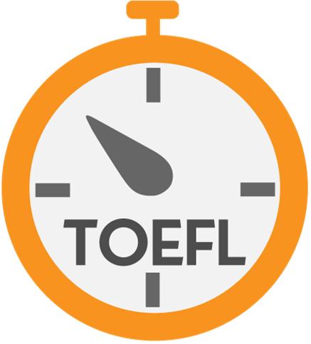 TOEFL ibt pre-intermediate books