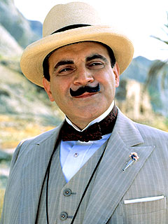 poirot Series to Improve Listening