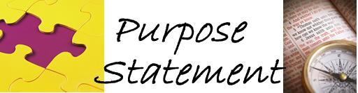 Personal Statement