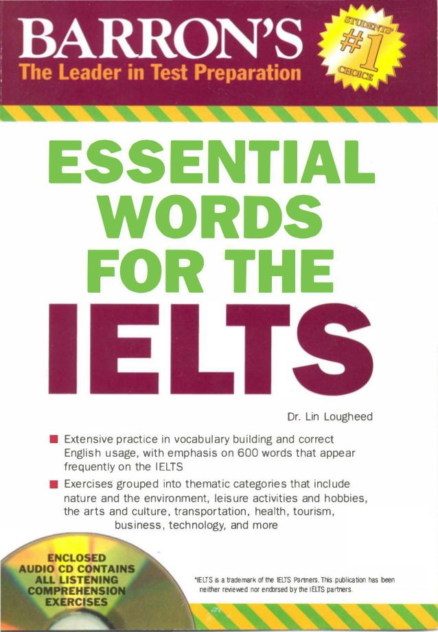 Essential Words for IELTS