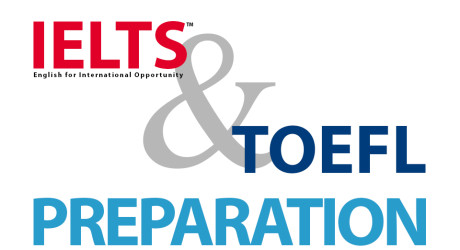 IELTS and TOEFL
