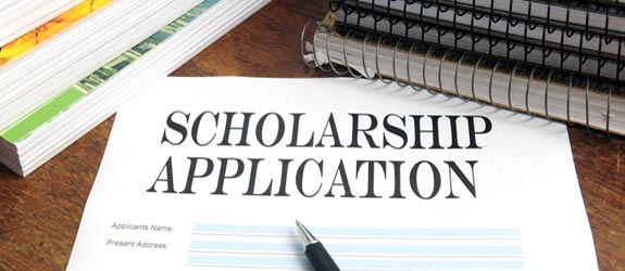 How and when to get Scholarship
