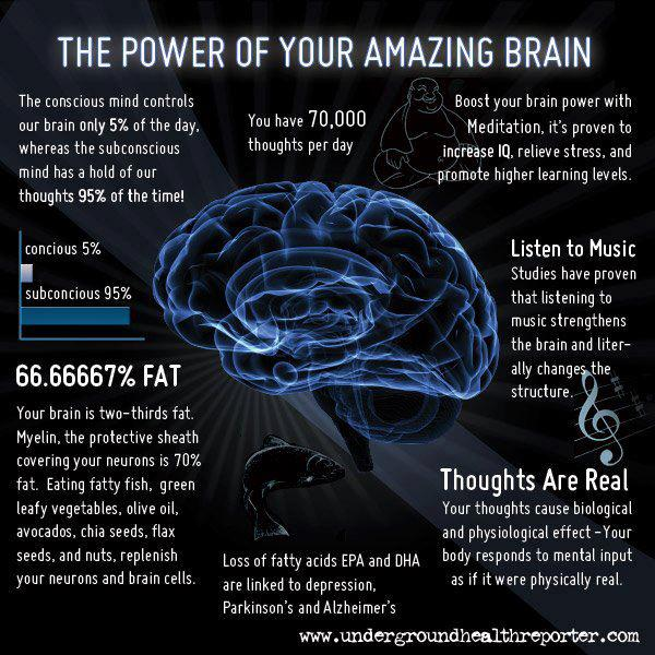 Better Brain Power