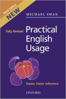 Practical English Usage, Michael Swan