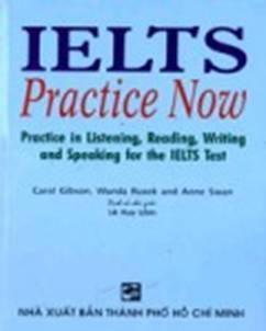 IELTS Practice now