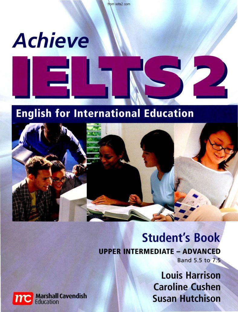 Achieve IELTS 2 -- ielts2.com
