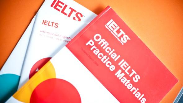 Official IELTS Test Material, 2009 Interviews