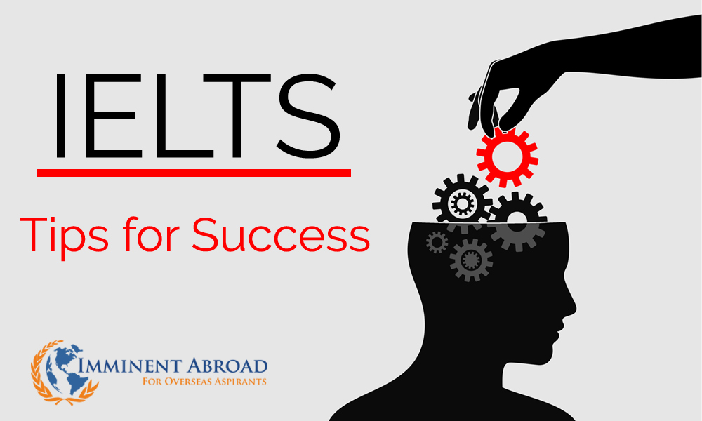 IELTS Tips from examiners