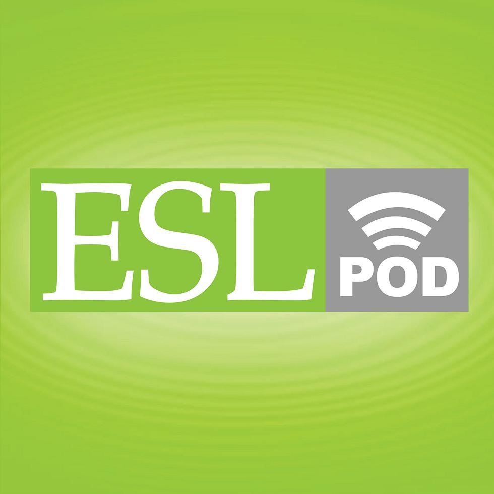 دانلود ESL Podcast 2016