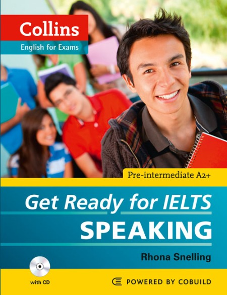 دانلود کتاب Get Ready for IELTS Speaking