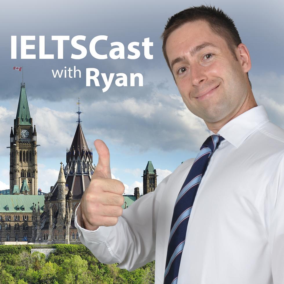 دانلود ویدئوهای آموزش رایتینگ آیلتس رایان (Ryan)