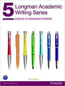 دانلود Longman Academic Writing Series 5