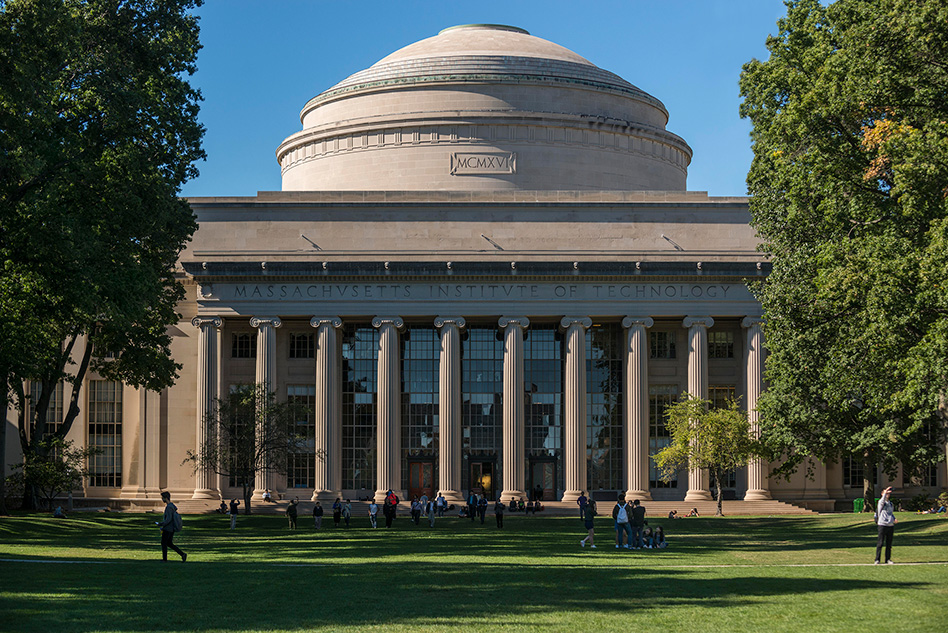 دانلود پادکست و لکچر های دانشگاه MIT