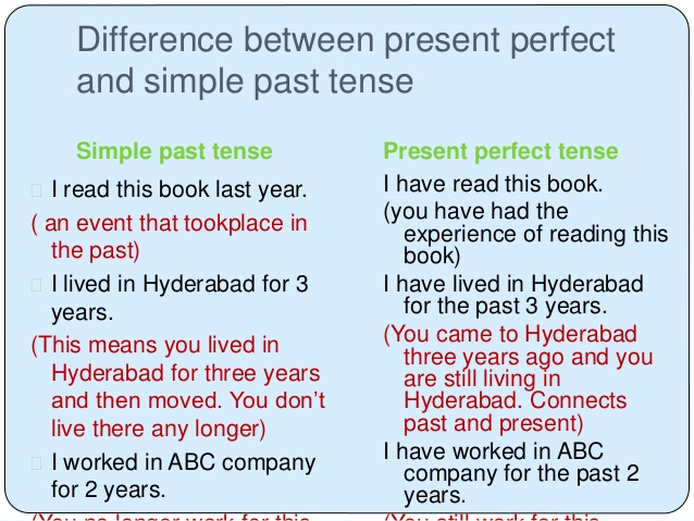present-perfect-and-simple-past-tense-from-ielts2-com