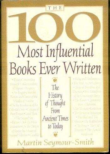100 کتاب از تاثیرگذارترین کتاب های تاریخ