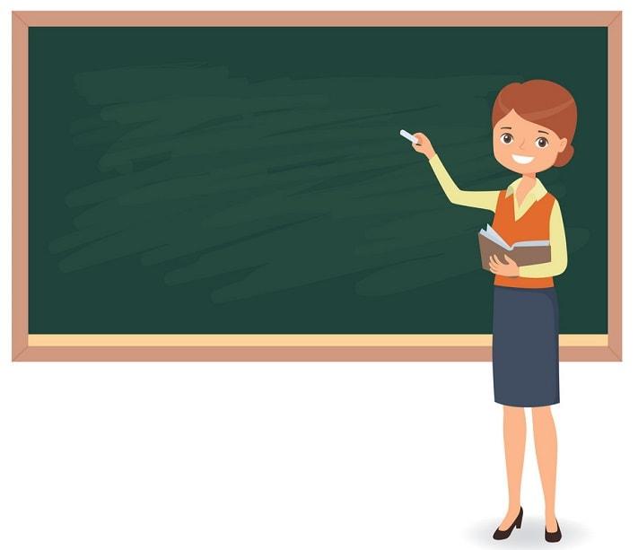 کلاس خصوصی مکالمه انگلیسی با مدرس خانم
