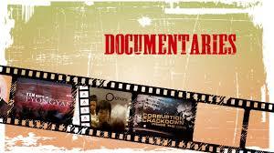 doumentaries
