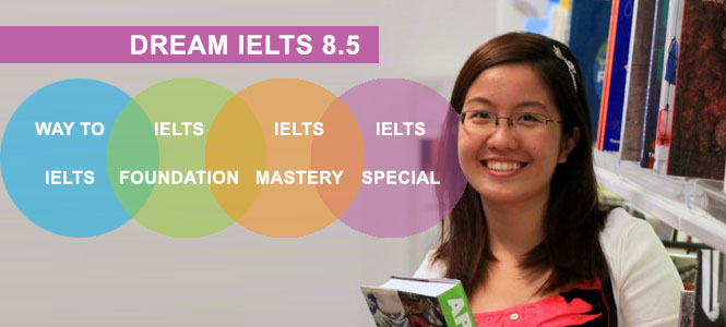 ielts best private class