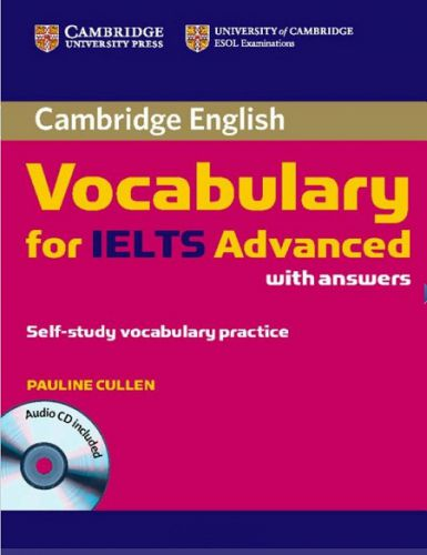Cambridge Vocab for IELTS Advanced