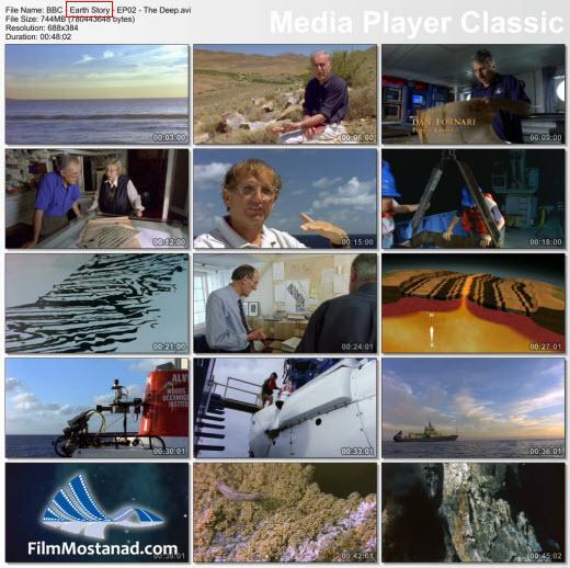 Earth Story Doumentary