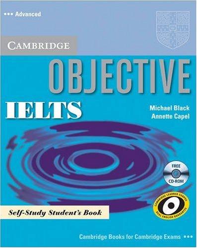 معرفی و دانلود کتاب Objective IELTS Advanced