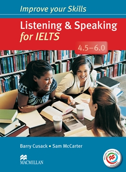 Imrprove ielts Speaking