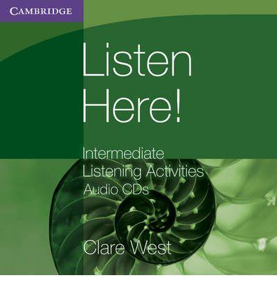 دانلود کتاب Listen Here بهمراه فایل های صوتی