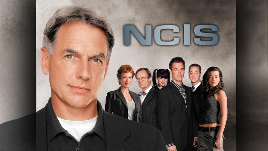 NCIS tv series