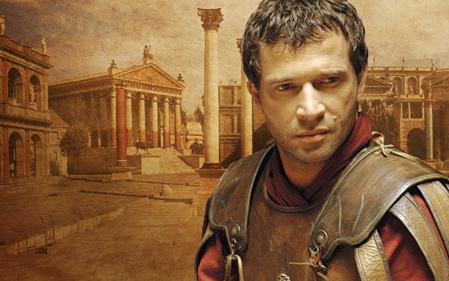 Rome TV Series