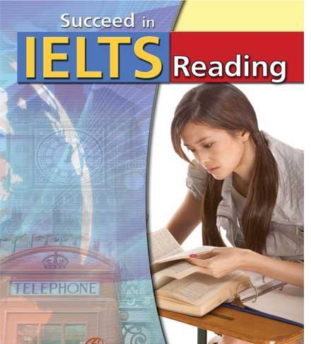 بهترین توصیه ها برای تقویت Reading آیلتس