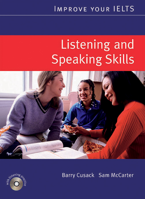 improving ielts speaking