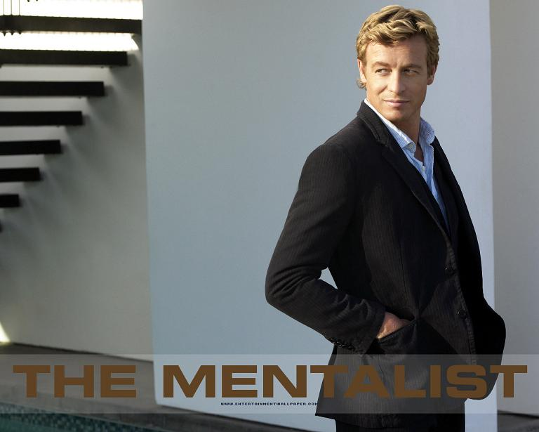 mentalist tv series