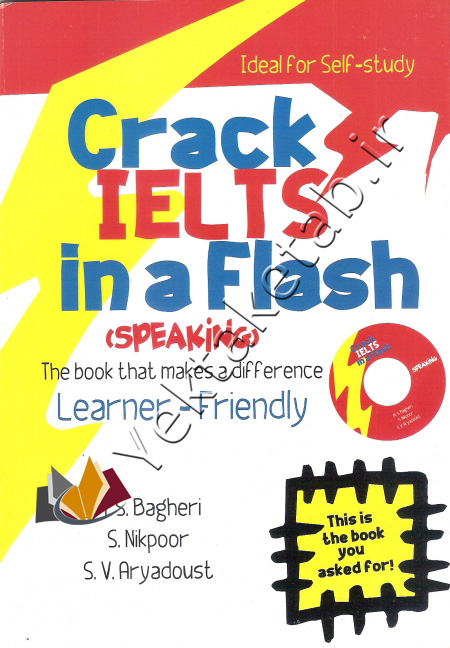Crack IELTS in a Flash Speaking