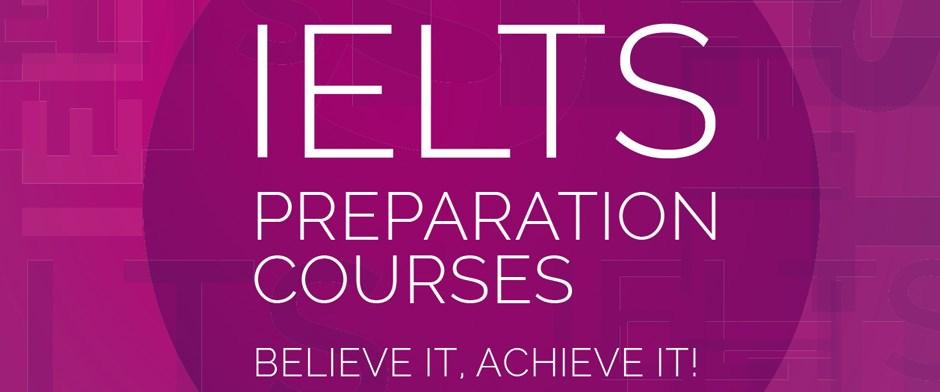 IELTS Course 3 months