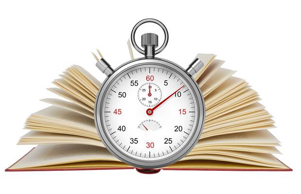 شگرد های افزایش سرعت خواندن در آیلتس