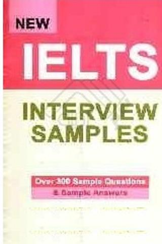 IELTS Interview Samples Alizadeh