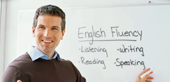 The Best TOEFL Tutor