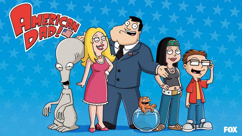 سریال کارتونی برای آشنایی با لهجه و اصطلاحات آمریکایی